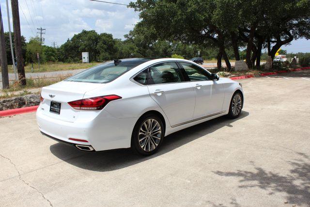 2015 Hyundai Genesis 3.8L Austin , Texas 7