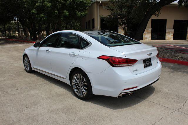 2015 Hyundai Genesis 3.8L Austin , Texas 9