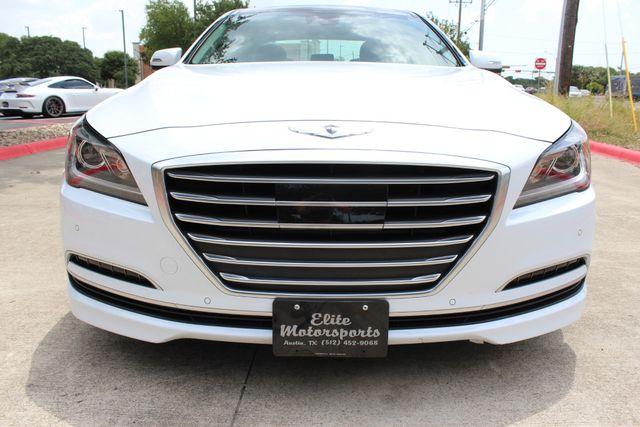2015 Hyundai Genesis 3.8L Austin , Texas 3
