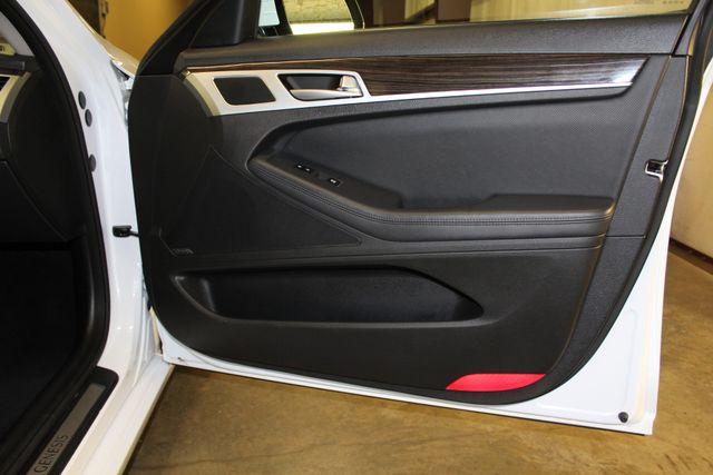 2015 Hyundai Genesis 3.8L Austin , Texas 17