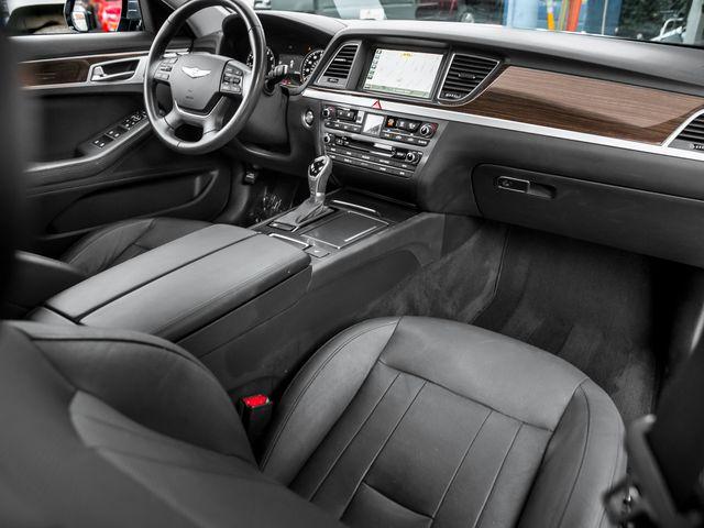 2015 Hyundai Genesis 3.8L Burbank, CA 12