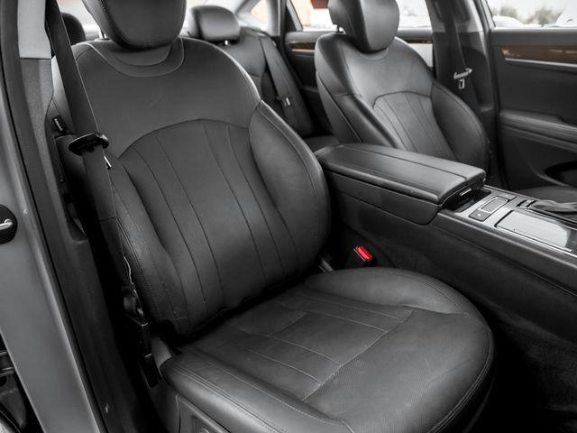 2015 Hyundai Genesis 3.8L Burbank, CA 13
