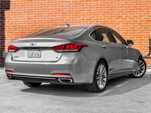 2015 Hyundai Genesis 3.8L Burbank, CA 4