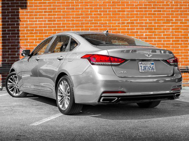 2015 Hyundai Genesis 3.8L Burbank, CA 5