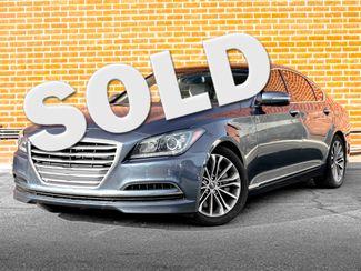 2015 Hyundai Genesis 3.8L Burbank, CA
