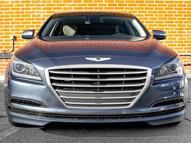 2015 Hyundai Genesis 3.8L Burbank, CA 2