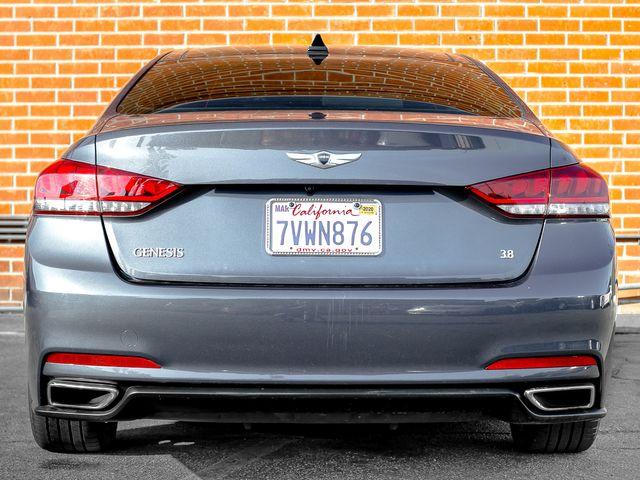 2015 Hyundai Genesis 3.8L Burbank, CA 3