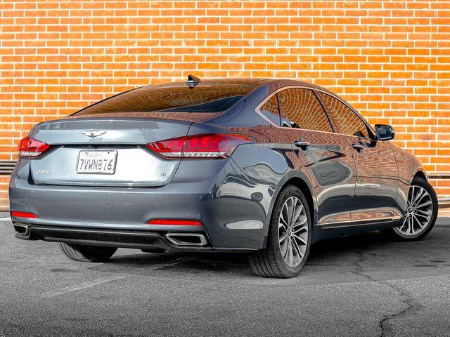 2015 Hyundai Genesis 3.8L Burbank, CA 6