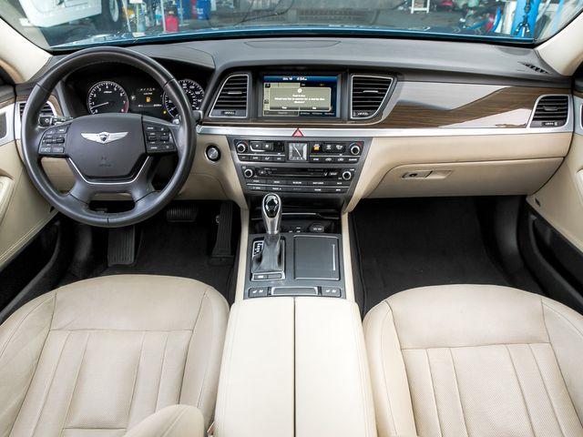 2015 Hyundai Genesis 3.8L Burbank, CA 8