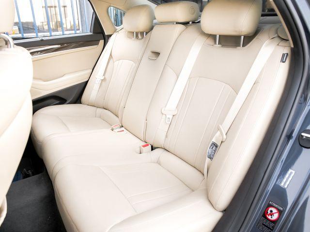 2015 Hyundai Genesis 3.8L Burbank, CA 20
