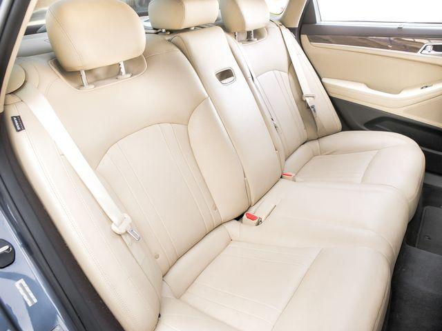 2015 Hyundai Genesis 3.8L Burbank, CA 21