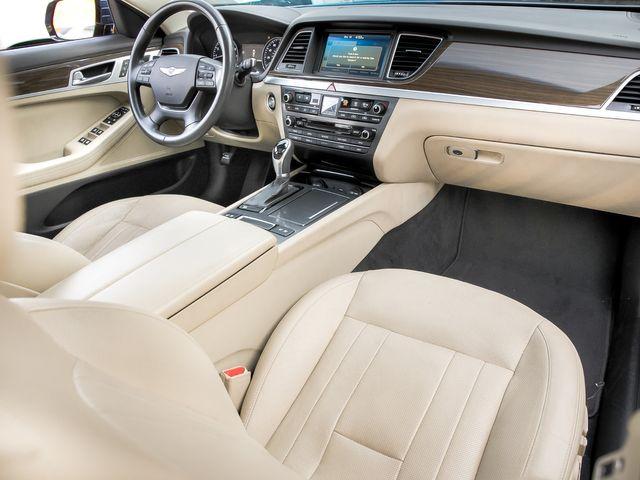 2015 Hyundai Genesis 3.8L Burbank, CA 22