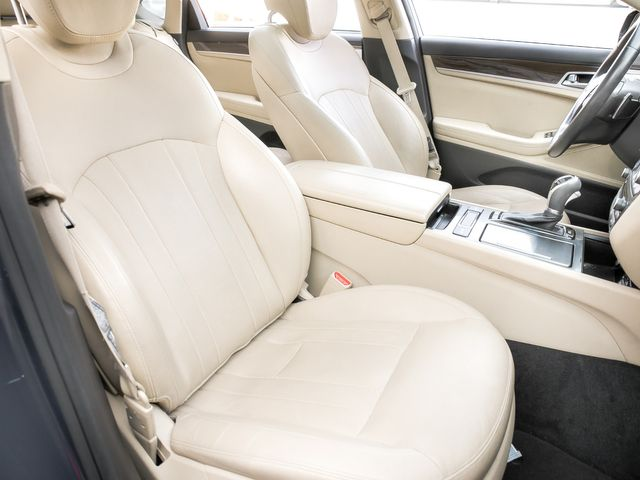 2015 Hyundai Genesis 3.8L Burbank, CA 23