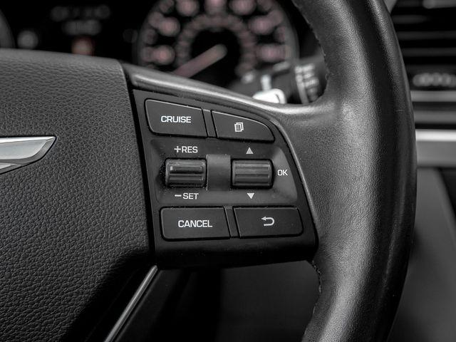 2015 Hyundai Genesis 3.8L Burbank, CA 29