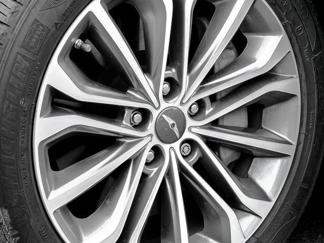 2015 Hyundai Genesis 3.8L Burbank, CA 40