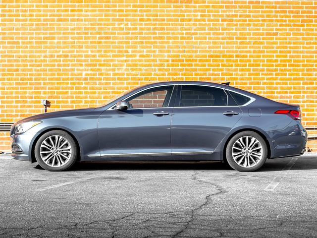 2015 Hyundai Genesis 3.8L Burbank, CA 14