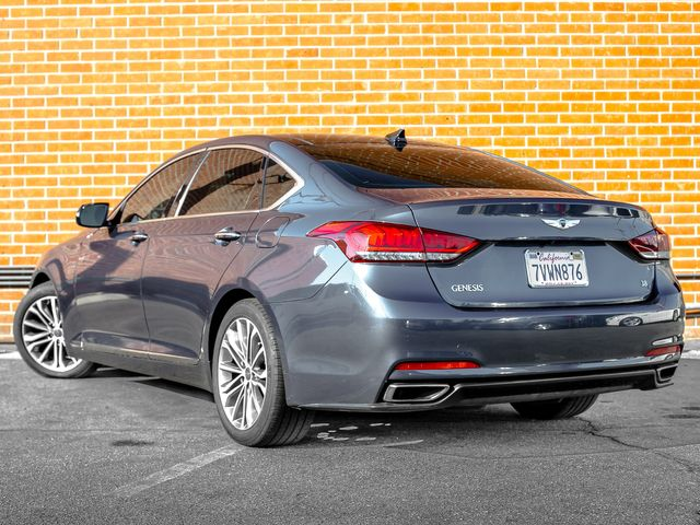 2015 Hyundai Genesis 3.8L Burbank, CA 16
