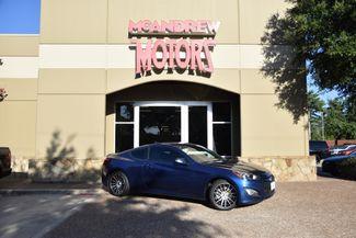 2015 Hyundai Genesis Coupe 3.8L Base in Arlington, Texas 76013