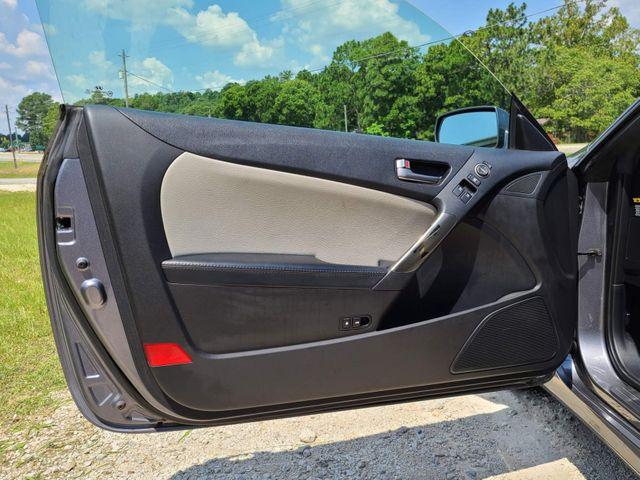 2015 Hyundai Genesis Coupe 3.8L Base in Hope Mills, NC 28348