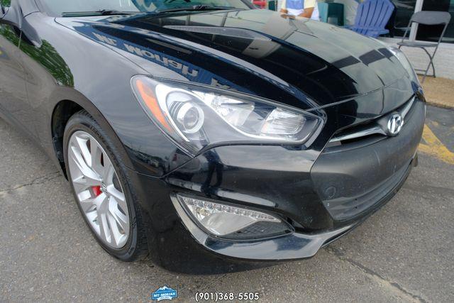 2015 Hyundai Genesis Coupe 3.8L R-Spec in Memphis, Tennessee 38115