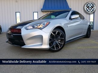 2015 Hyundai Genesis Coupe 3.8L Base in Rowlett