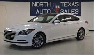 2015 Hyundai Genesis 3.8L ULTIMATE PKG. TECH PKG. SIGNATURE PKG in Dallas, TX 75247
