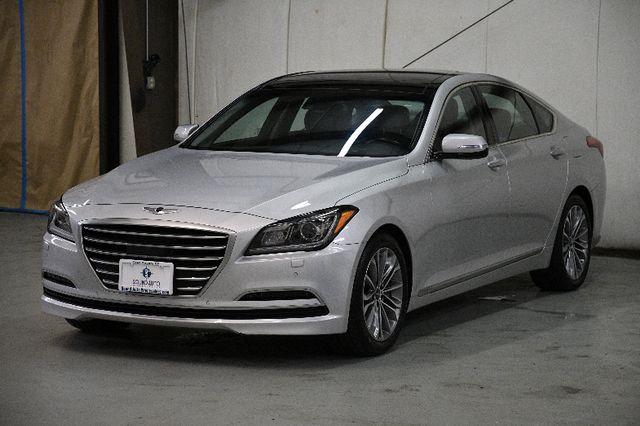 2015 Hyundai Genesis 3.8L Ultimate