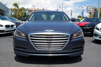 2015 Hyundai Genesis 3.8L Hialeah, Florida 1