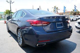 2015 Hyundai Genesis 3.8L Hialeah, Florida 27