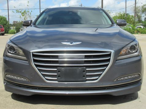 2015 Hyundai Genesis 5.0L | Houston, TX | American Auto Centers in Houston, TX