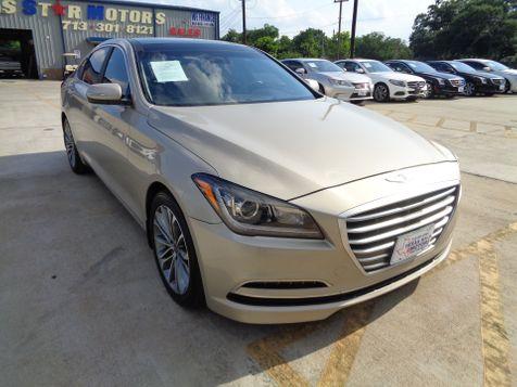 2015 Hyundai Genesis 3.8L in Houston