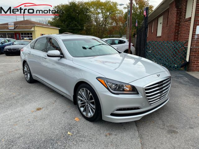2015 Hyundai Genesis 3.8L in Knoxville, Tennessee 37917
