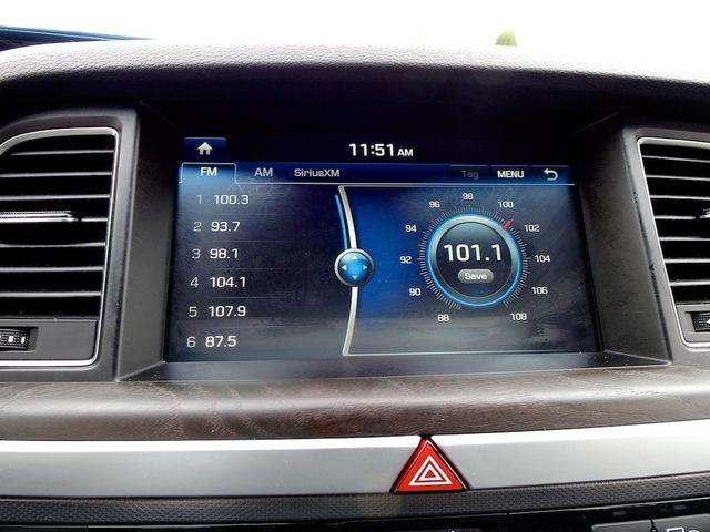 2015 Hyundai Genesis 3.8L Madison, NC 20