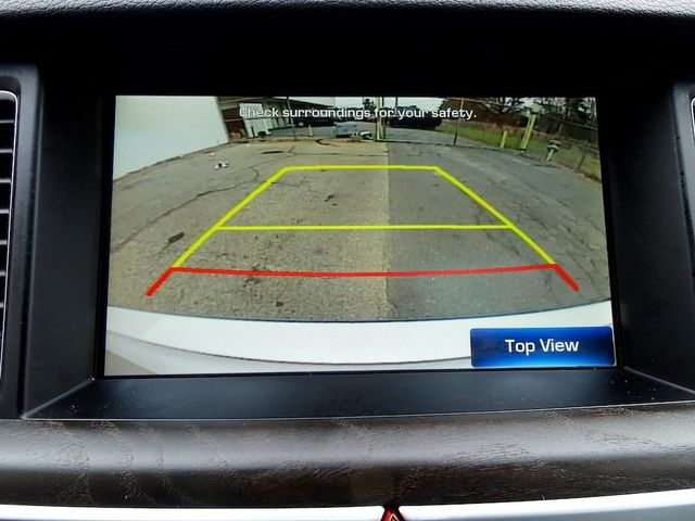 2015 Hyundai Genesis 3.8L Madison, NC 21