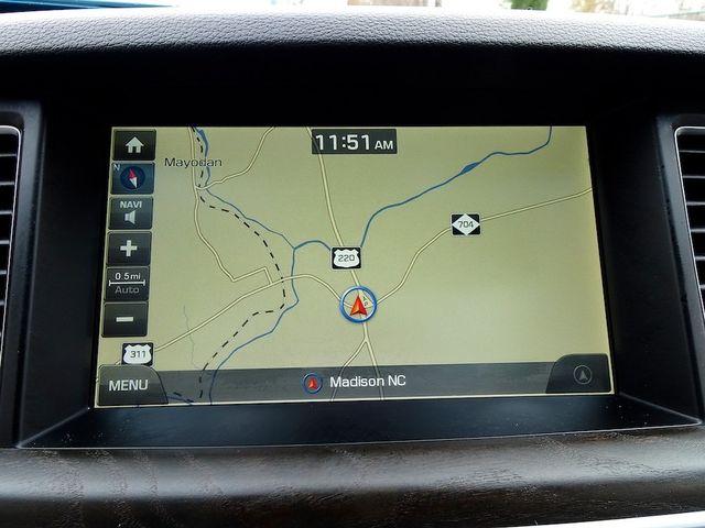 2015 Hyundai Genesis 3.8L Madison, NC 22