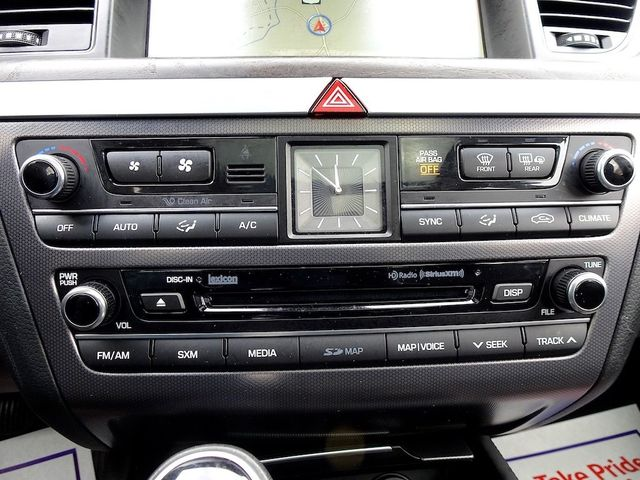 2015 Hyundai Genesis 3.8L Madison, NC 23