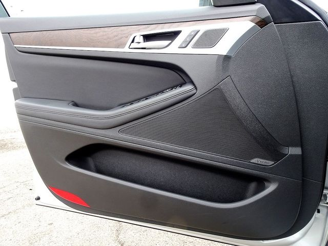 2015 Hyundai Genesis 3.8L Madison, NC 28