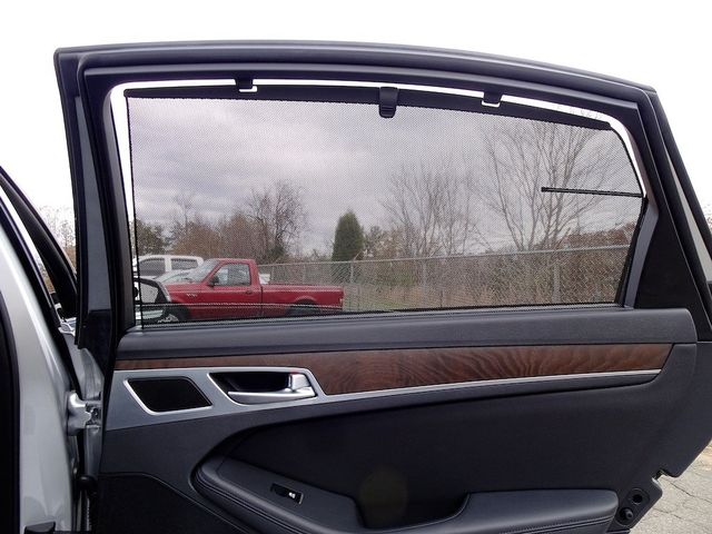 2015 Hyundai Genesis 3.8L Madison, NC 37