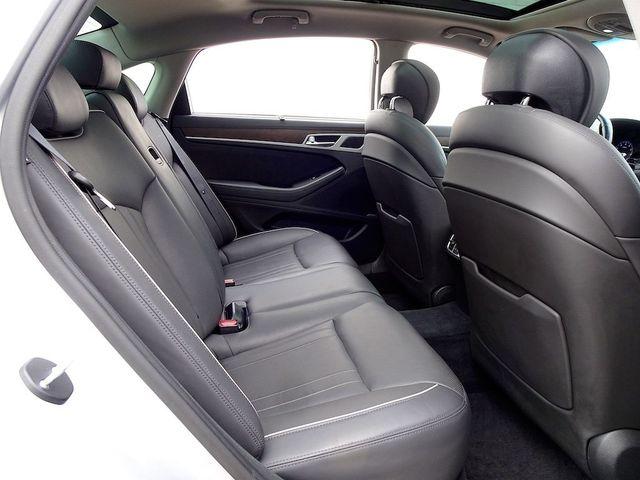 2015 Hyundai Genesis 3.8L Madison, NC 38