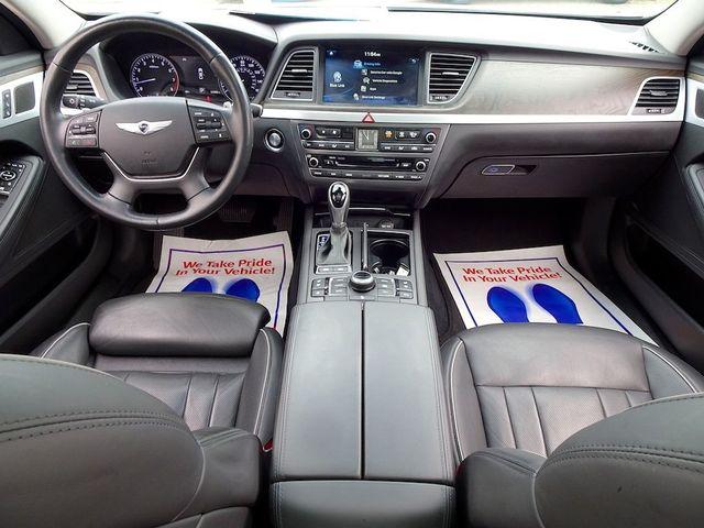 2015 Hyundai Genesis 3.8L Madison, NC 40