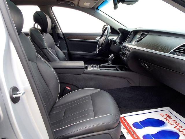 2015 Hyundai Genesis 3.8L Madison, NC 45