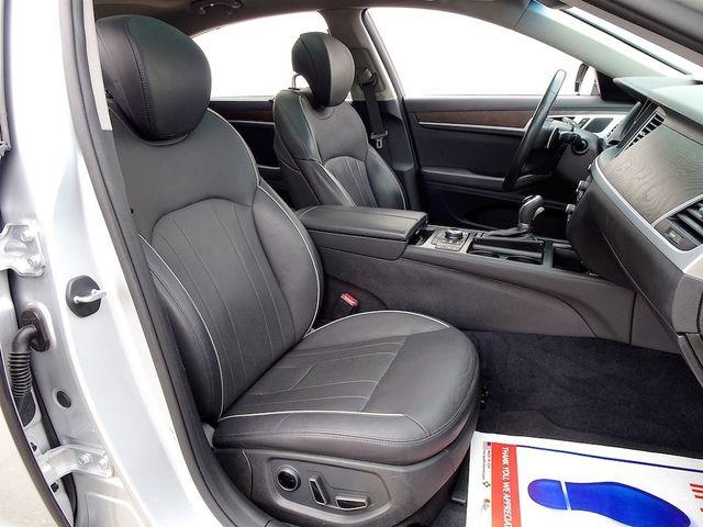 2015 Hyundai Genesis 3.8L Madison, NC 46