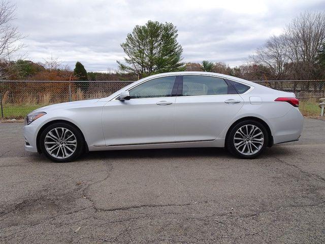 2015 Hyundai Genesis 3.8L Madison, NC 5