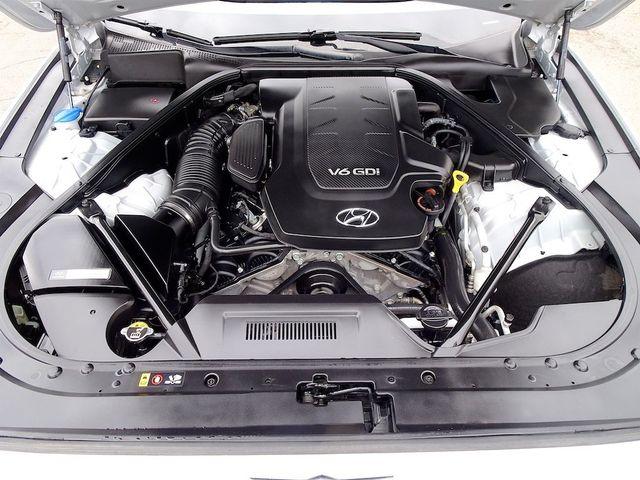 2015 Hyundai Genesis 3.8L Madison, NC 50