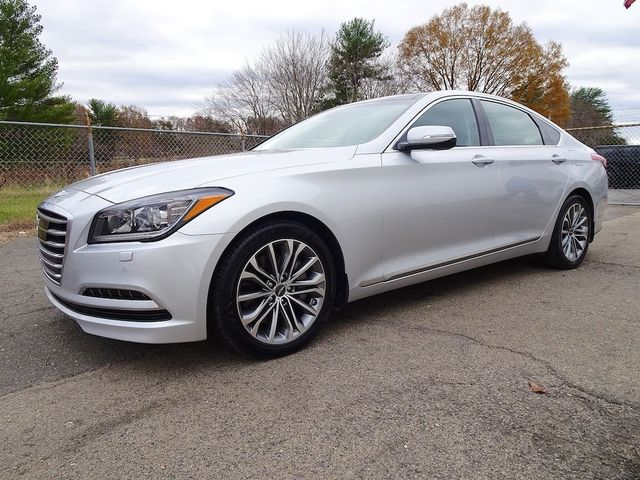 2015 Hyundai Genesis 3.8L Madison, NC 6