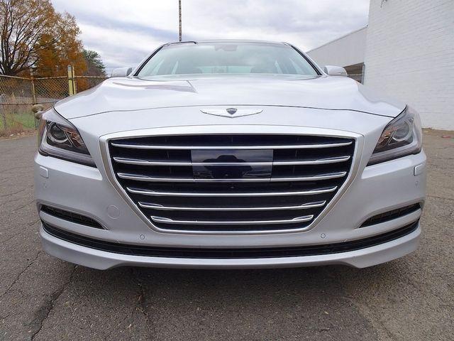 2015 Hyundai Genesis 3.8L Madison, NC 7