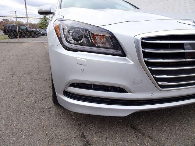 2015 Hyundai Genesis 3.8L Madison, NC 8