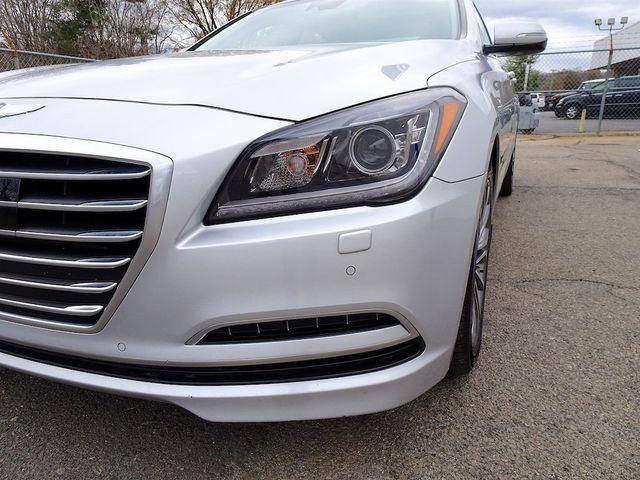 2015 Hyundai Genesis 3.8L Madison, NC 9