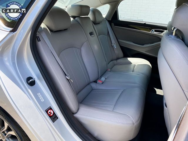 2015 Hyundai Genesis 3.8L Madison, NC 10