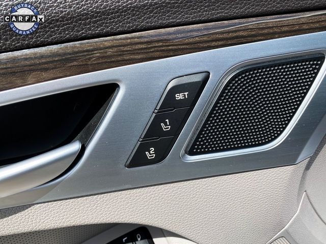 2015 Hyundai Genesis 3.8L Madison, NC 25